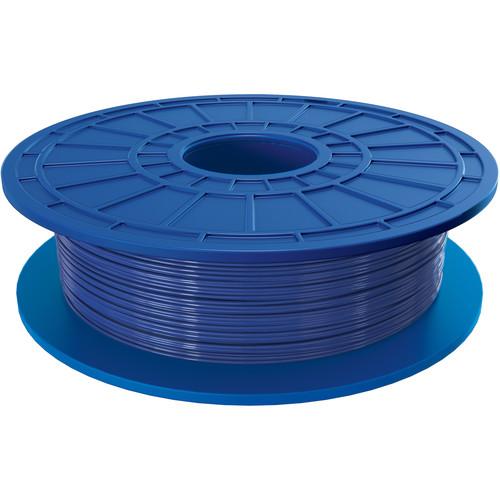 Dremel 3D 1.75mm PLA Filament for the 3D Idea Builder 3D Printer (Dremel Blue, 10-Pack)