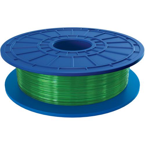Dremel 3D PLA Filament for the Dremel 3D Idea Builder (Grass Green, 2-Pack)