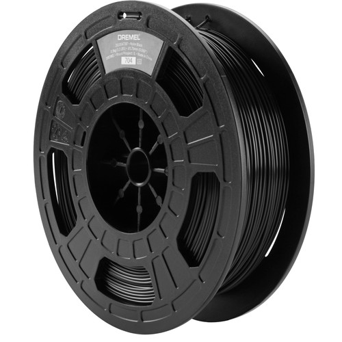 Dremel 3D Nylon Black Filament for 3D45 (2 Qty)