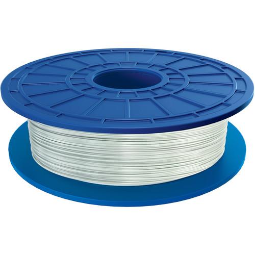 Dremel 3D PLA Filament for the Dremel 3D Idea Builder (Natural White Translucent, 2-Pack)