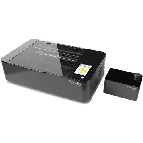 Dremel 3D Digilab Laser Cutter