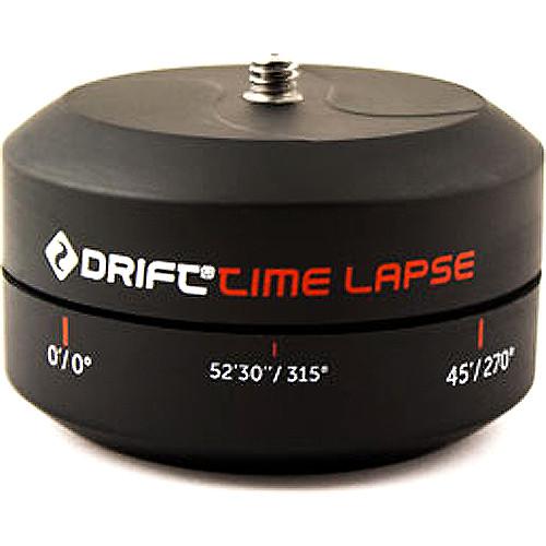 Drift TimeLapse