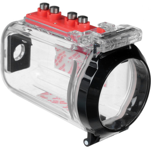 Drift Waterproof Case for HD Ghost and Ghost-S