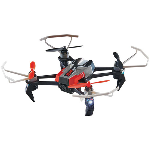 DROMIDA HoverShot Ready-to-Fly 120mm FPV Camera Drone
