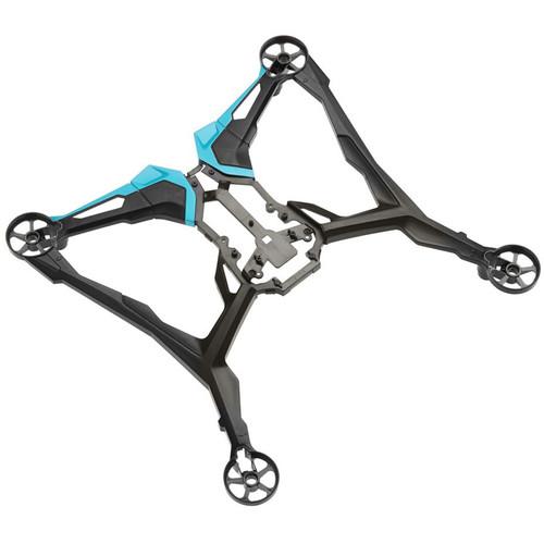 DROMIDA Main Frame for Vista FPV Quadcopter (Blue)