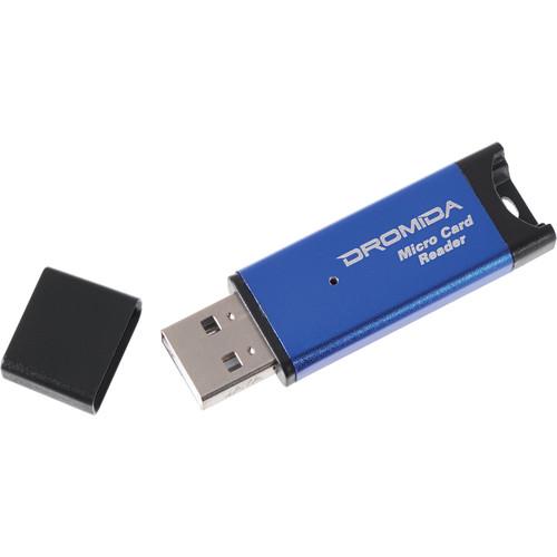 DROMIDA microSD Reader for KODO Quadcopter