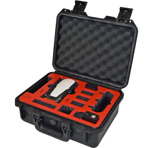Drone Hangar DJI Mavic Air Pelican Case