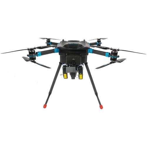 Drone Volt Hercules 10 Tear Gas Drone