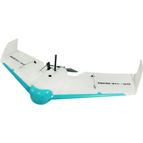 Drone Volt DV Wing Fixed Wing UAV with 18.2MP Camera