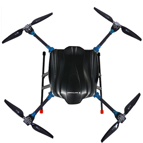 Drone Volt HERCULES 5 Security and Surveillance Drone