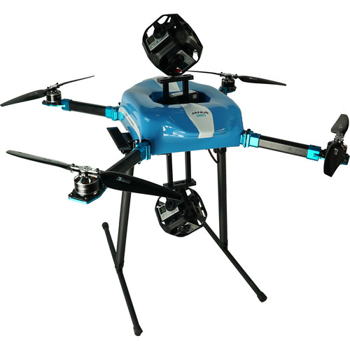 Drone Volt Janus 360 VR Quadcopter (2017 Version)