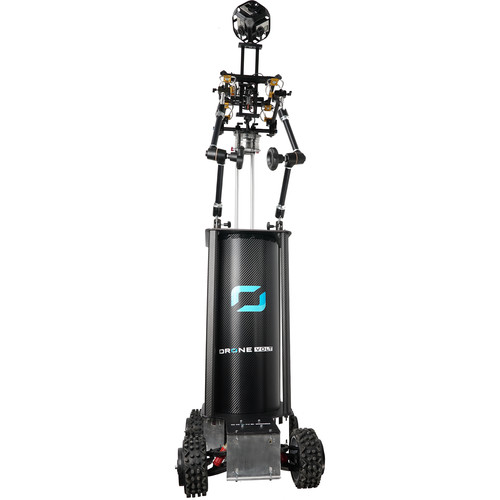 Drone Volt JANUS 360° VR Bot