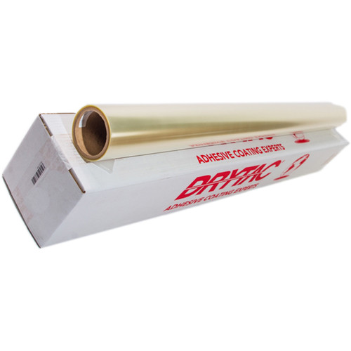 "Drytac Clear Silicone Release Film (50"" x 82' Roll)"
