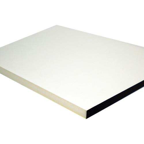 """Drytac PVC Edging for Des-4 & DES-5 (5/8"""" x 0.18"""" x 600', Black)"""