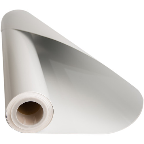 "Drytac Ferro Metal Paper with Adhesive Coating (36"" x 82"")"