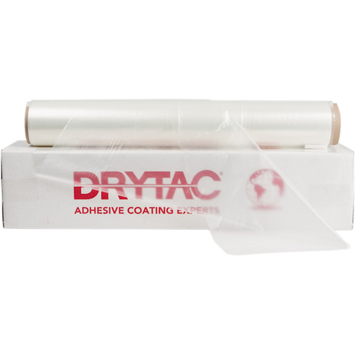 """Drytac Flobond Heat-Activated Mounting Adhesive for Dry Mount Press (24.5"""" x 90', 2 mil)"""