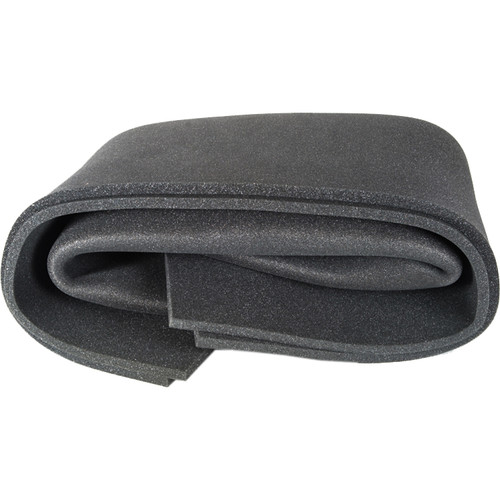 "Drytac Foam Overlay Blanket (0.5 x 65 x 120"")"