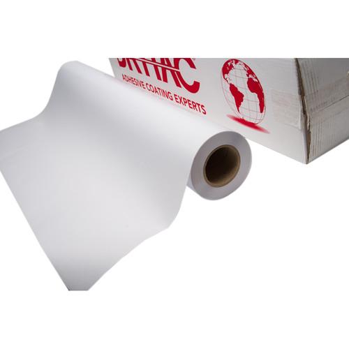 "Drytac Interlam Pro Luster UV Overlaminating Film (38"" x 150' Roll, 4.0 mil)"