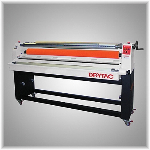 "Drytac JetMounter JM55-SHA-HA Laminator with Heat Assist (55"")"