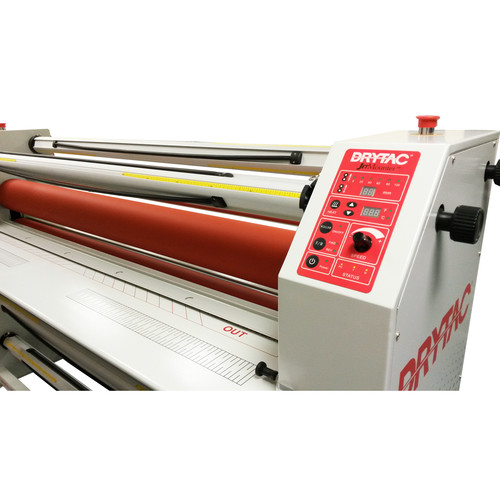 "Drytac JetMounter JM63 Pro XD Wide-Format Laminator with Heated Top Roller (63"")"