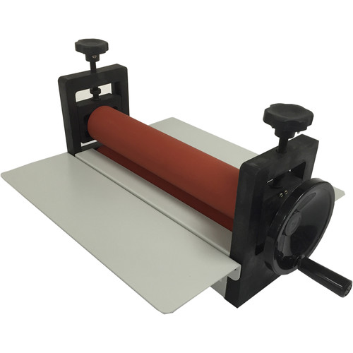 "Drytac ML-13 Manual Table-Top Laminator (13"")"