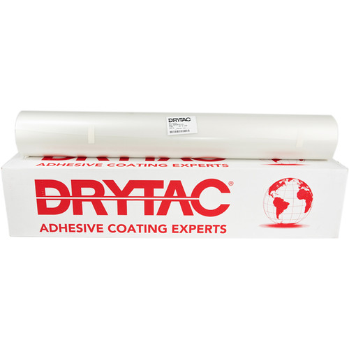 """Drytac MHL Impervo Low-Temperature Thermal Laminating Film (38"""" x 250' Roll, 10 mil)"""
