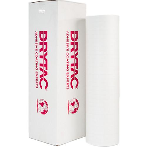 """Drytac MHL White Backing Film (38"""" x 250' Roll, 10 mil)"""