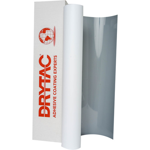 "Drytac Printable Eclipse Print Media for Banner Stands (36"" x 98' Roll, 6.5 mil, Matte)"