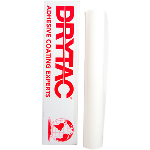 "Drytac Double-Sided Silicone Release Paper (34"" x 105' Roll)"