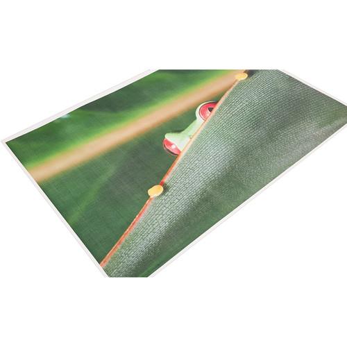 """Drytac ReTac Textures Matte-White Canvas (54"""" x 150', 6 mil)"""