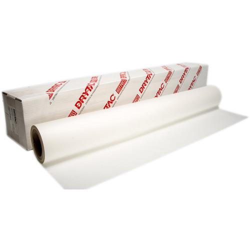 """Drytac MHL Soft Velvet Touch Matte Thermal Overlaminating Film (51"""" x 500' Roll, 1.4 mil)"""