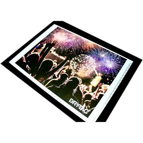 "Drytac ViziPrint Illuminate 4 mil Translucent Matte PET Film (60"" x 98' Roll)"