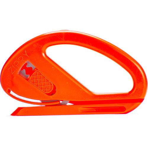 Drytac Zippy Cutter (Orange, 4-Pack)