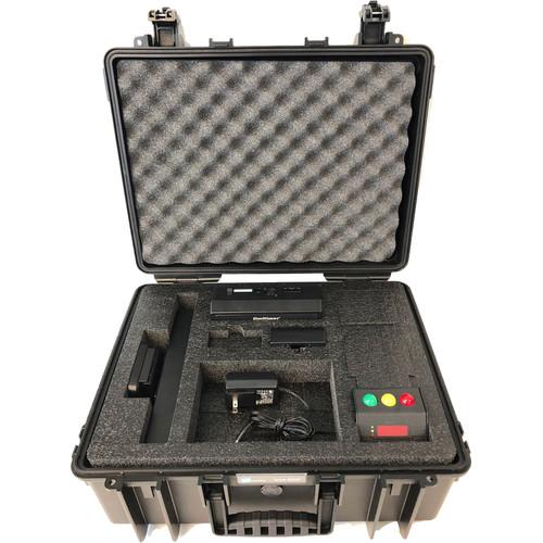 DSAN Corp. Carry/Storage Case For Pro-2000-Kit2 Or Pro-2000Bt-Kit2