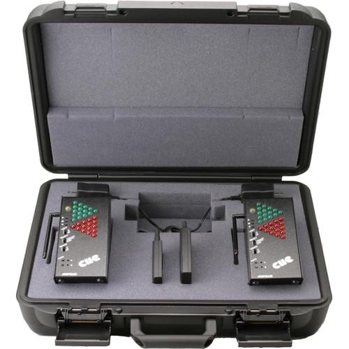 Dsan Storage Case for PerfectCue Kit