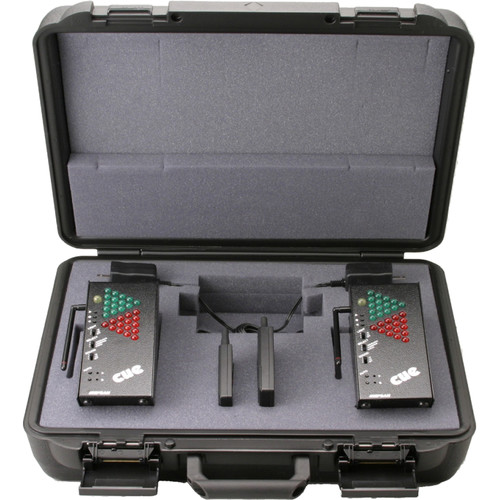 DSAN Corp. Storage Case for PerfectCue Kit