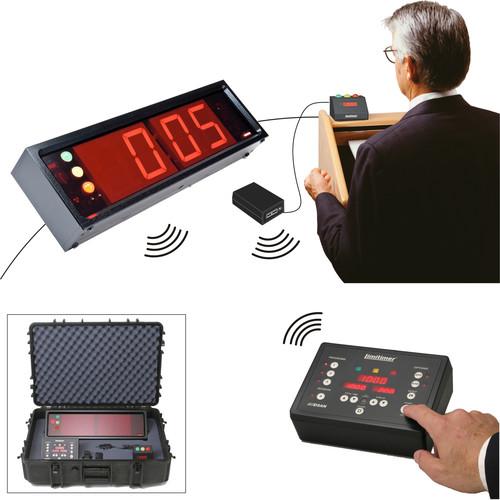 Dsan Limitimer Wireless Professional Staging Kit