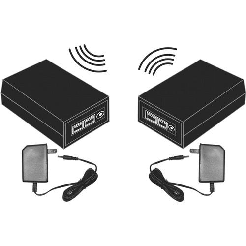 DSAN Corp. Bluetooth Signal Light Transmitter & Receiver Kit