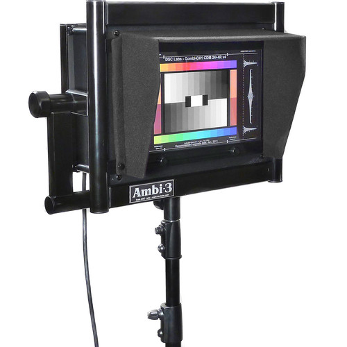 DSC Labs Ambi-3 Illuminator Complete System