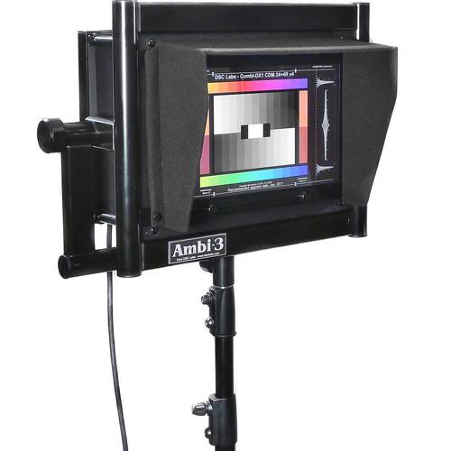 DSC Labs DSC Labs Ambi-3 Illuminator Complete System