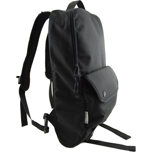 "DSPTCH Bookpack for 15"" Laptop (Black)"
