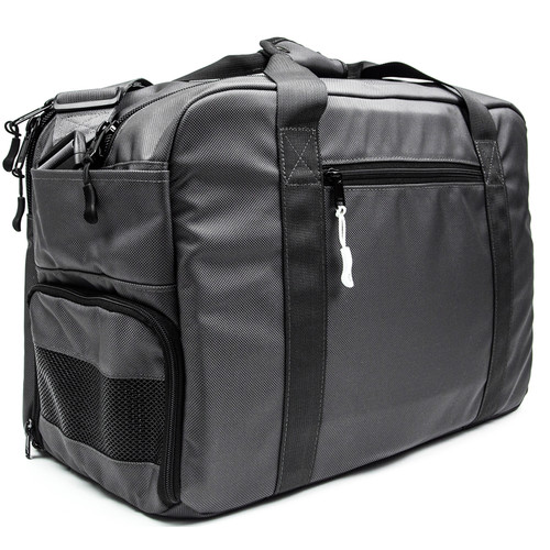 DSPTCH Gym/Work Bag (Gray)