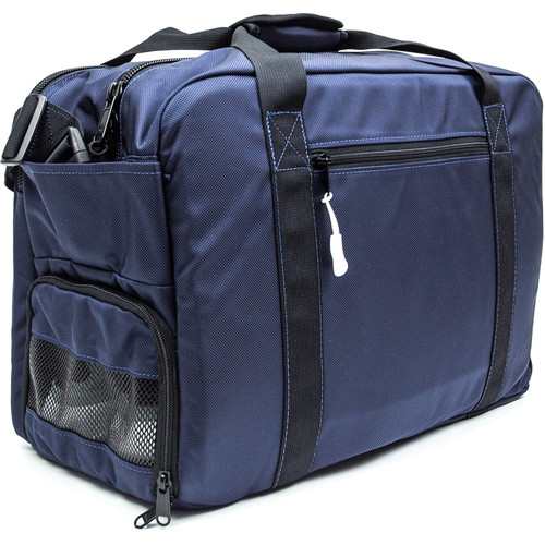 DSPTCH Gym/Work Bag (Navy)
