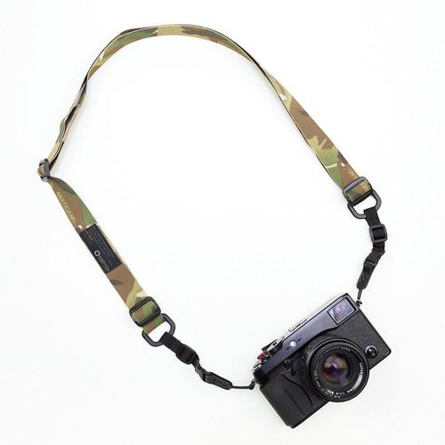DSPTCH Standard Camera Sling Strap (Camo)