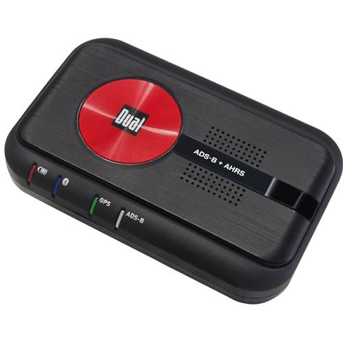 Dual Electronics XGPS190 Dual-Band ADS-B Receiver with WAAS GPS and AHRS