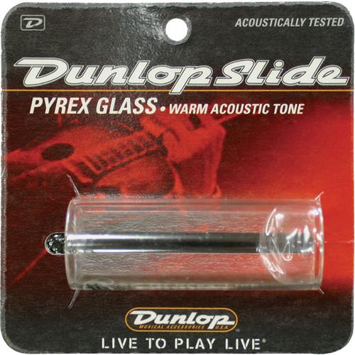 Dunlop 203 Large Glass Bottleneck Slide (Regular)