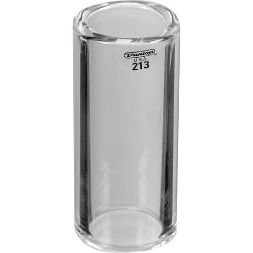 Dunlop 213 Large Glass Bottleneck Slide (Heavy)