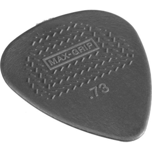 Dunlop 44P.73 Nylon Standard Players-Pack Guitar Picks (12-Pack)