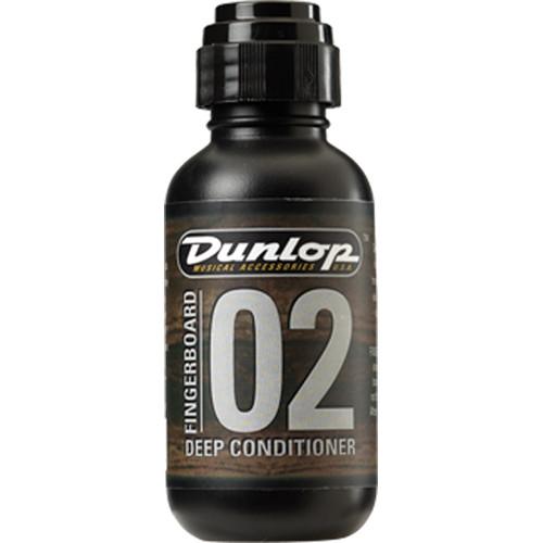 Dunlop 6532 - Fingerboard 02 Deep Conditioner