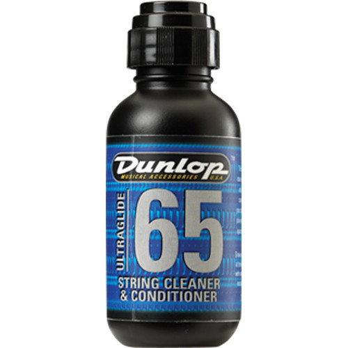 Dunlop 6582 - Ultraglide 65 String Conditioner